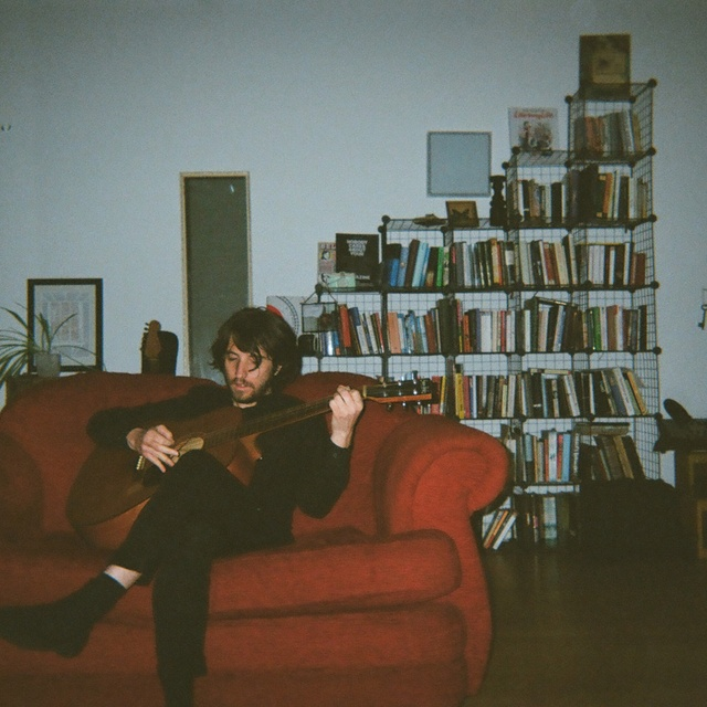 Matt (The Violet Hum)