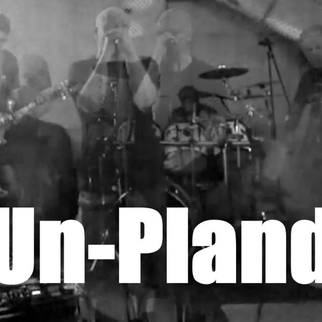 Un-Pland