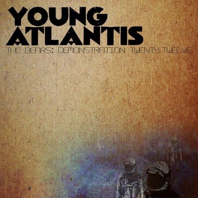 YOUNG ATLANTIS