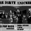 the dirty knickers