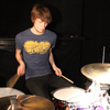 Alec Heald Drums