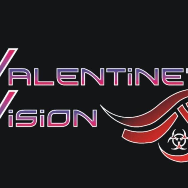 Valentine's Vision