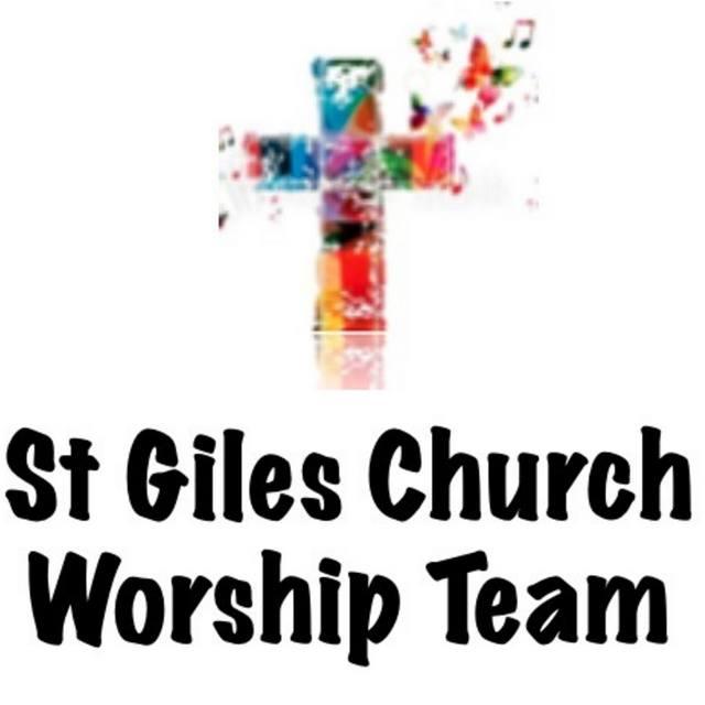 St Giles Worship Band