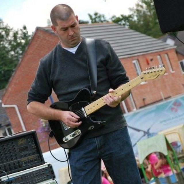 Swansea Rock/Blues Band