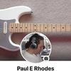 Paul Goodcat Rhodes
