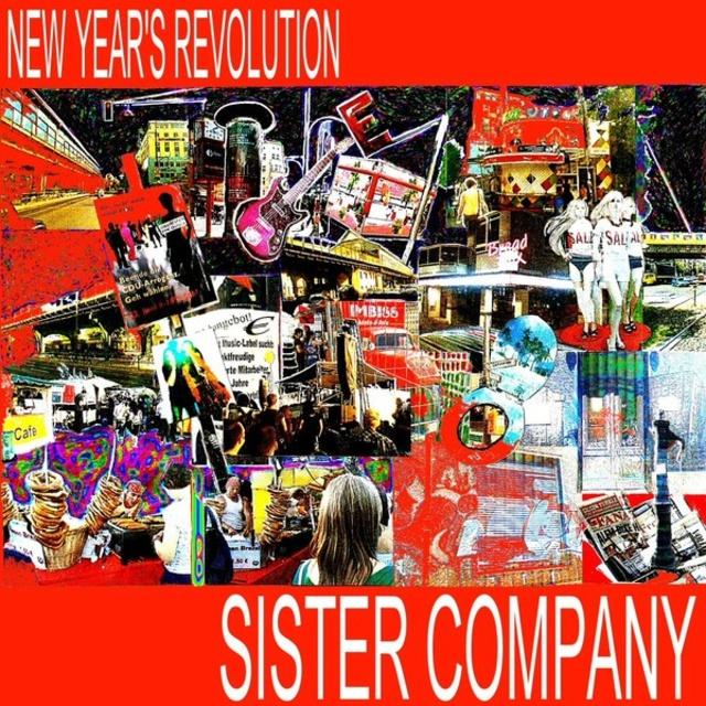 Sister Company