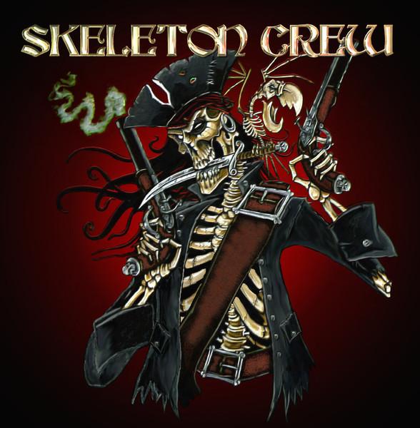 Skeleton Crew - Band in Nottinghamshire EN - BandMix.co.uk