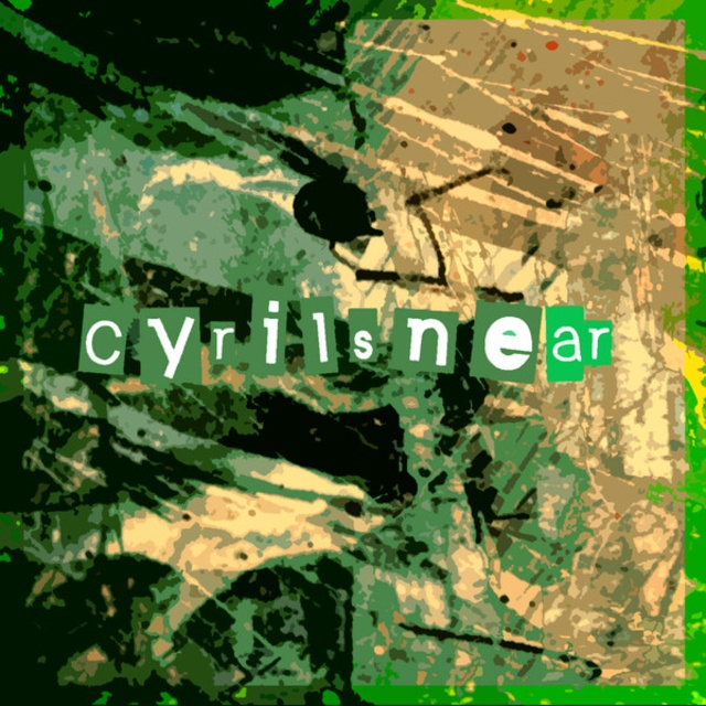 Cyril Snear