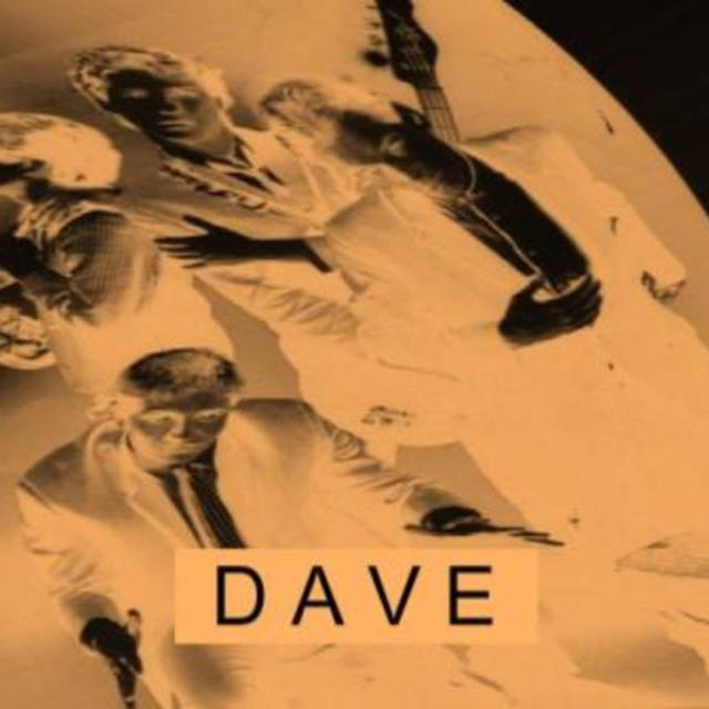 WE ARE DAVE