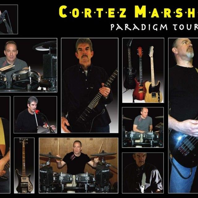 Cortez Marshall