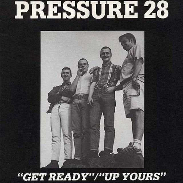 pressure 28