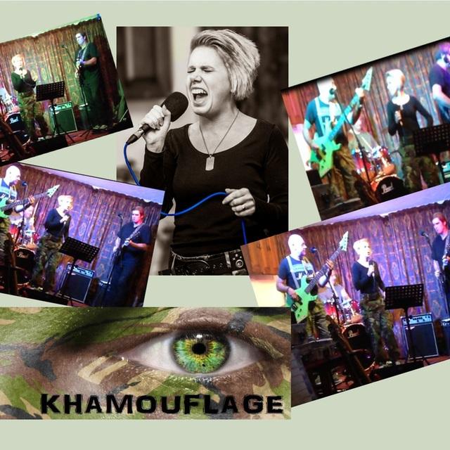 KHAMOFLAGE