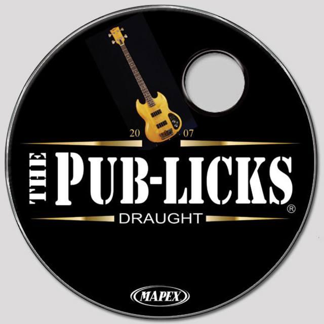 The Pub-licks