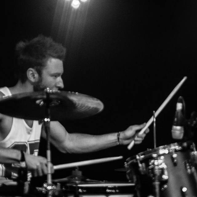 Mike_Drum