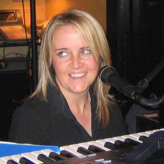 Kirsty Baird