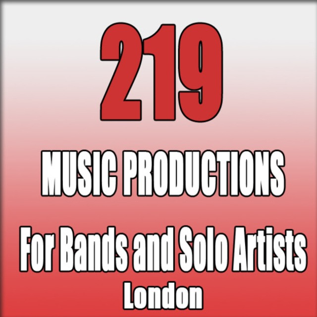 219 Music Productions
