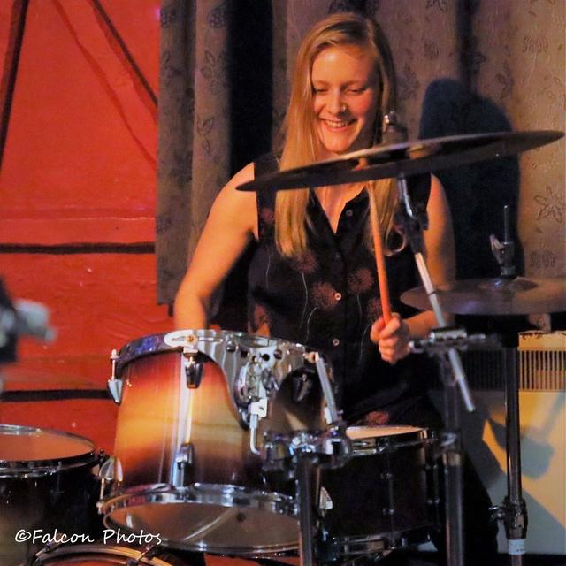 SMR Drums