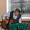 Gareth Peel Singer / Guitarist