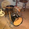 Acoustic drummer