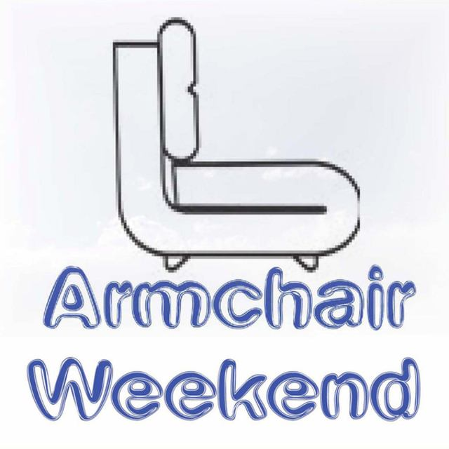 Armchair Weekend