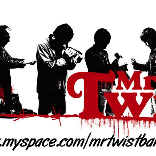 Mr Twist