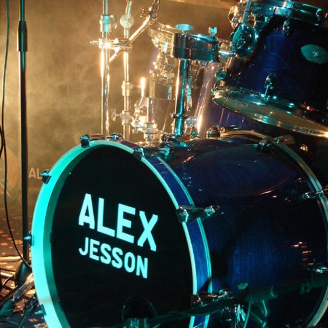 Alex-Jesson
