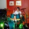 chris drummer boy