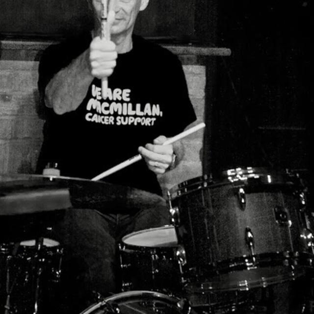 graham - drums