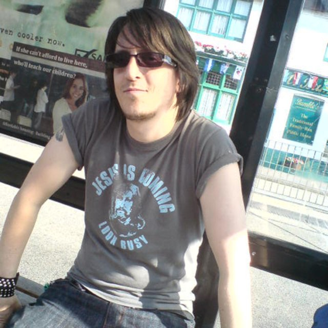 Darren Allgood