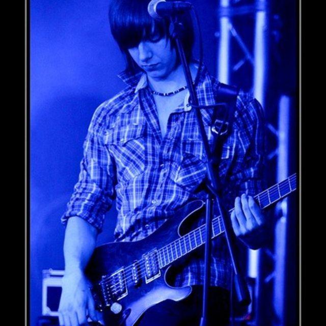 Luke Brett Dickinson