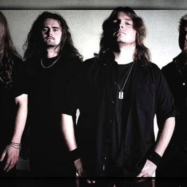 thrash metal band