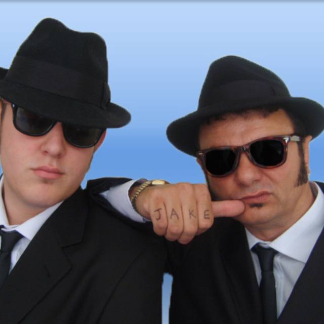 blues brothers tribute uk