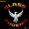 Glass Phoenix