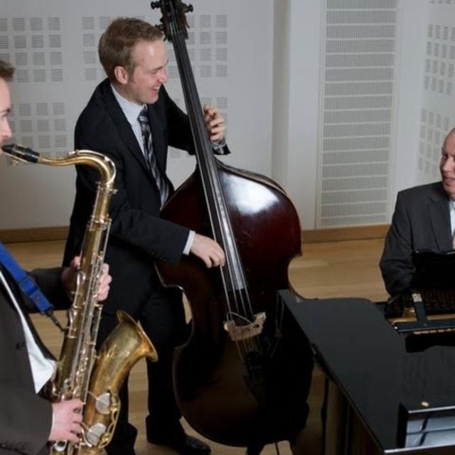 3 Jazz