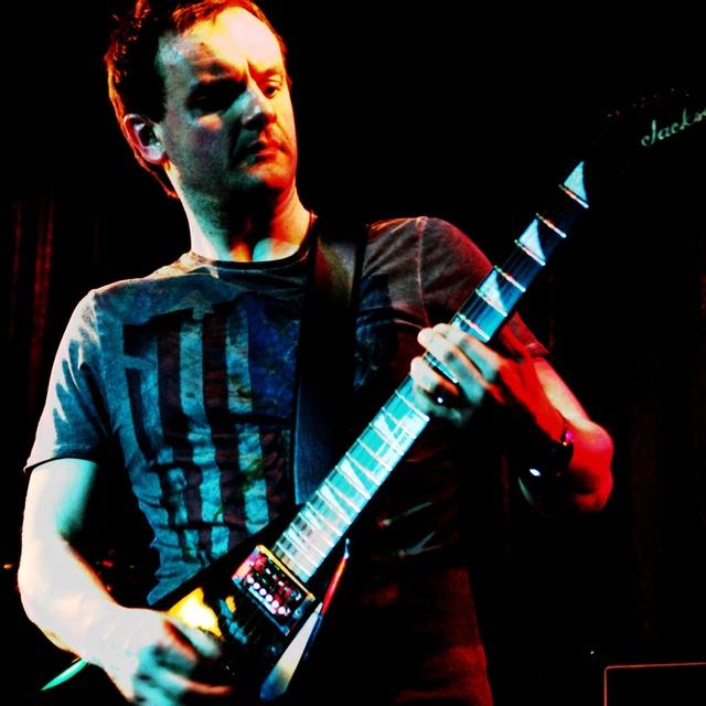Matt Rhodes