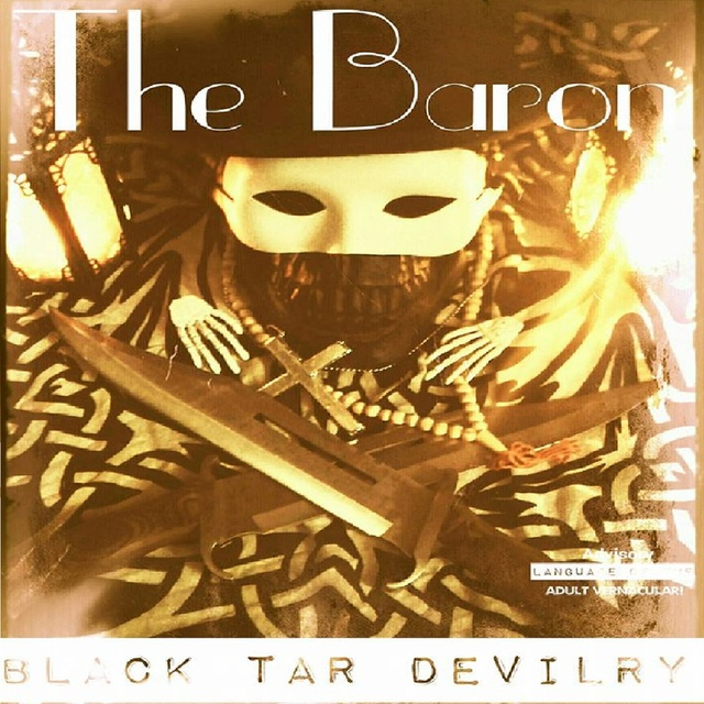 The Baron Von Skull