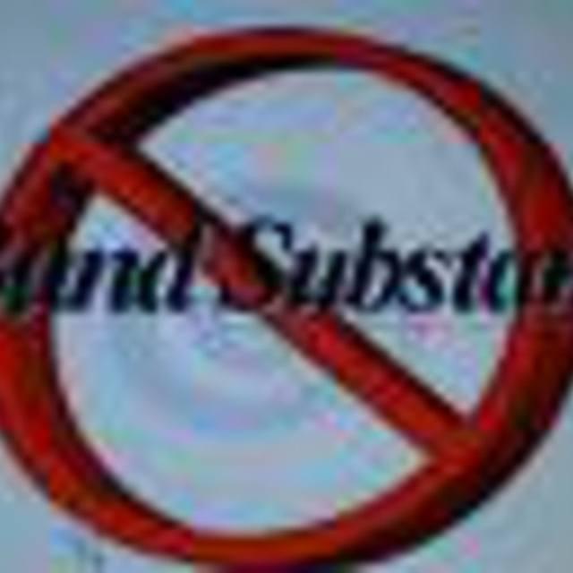 Band Substanz