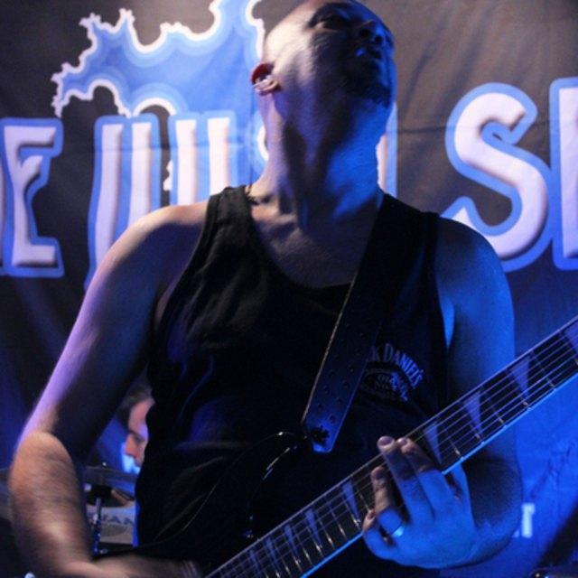 7 string Steve