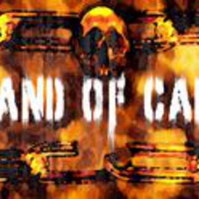 Land Of Cain