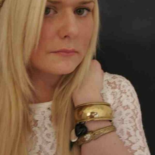 Nathalie Hilton