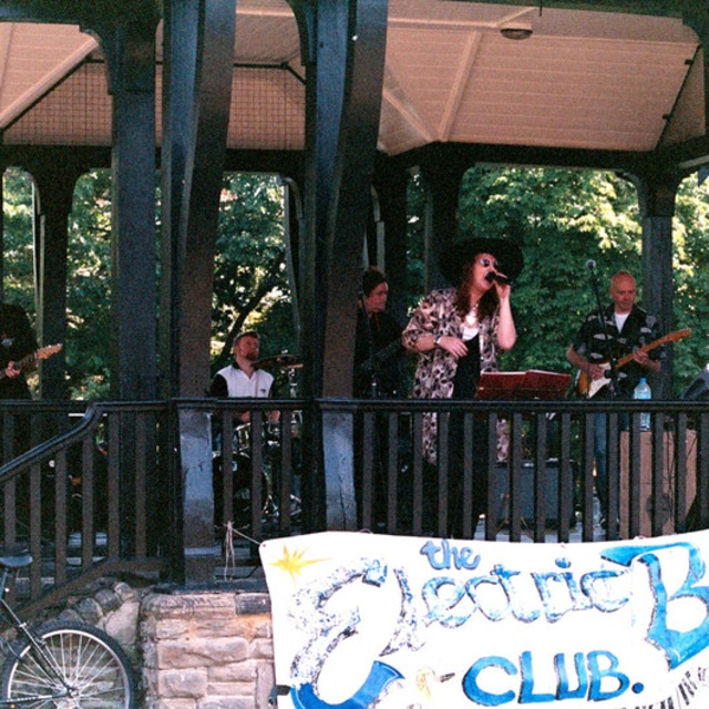 RoXi & the Blue Cats