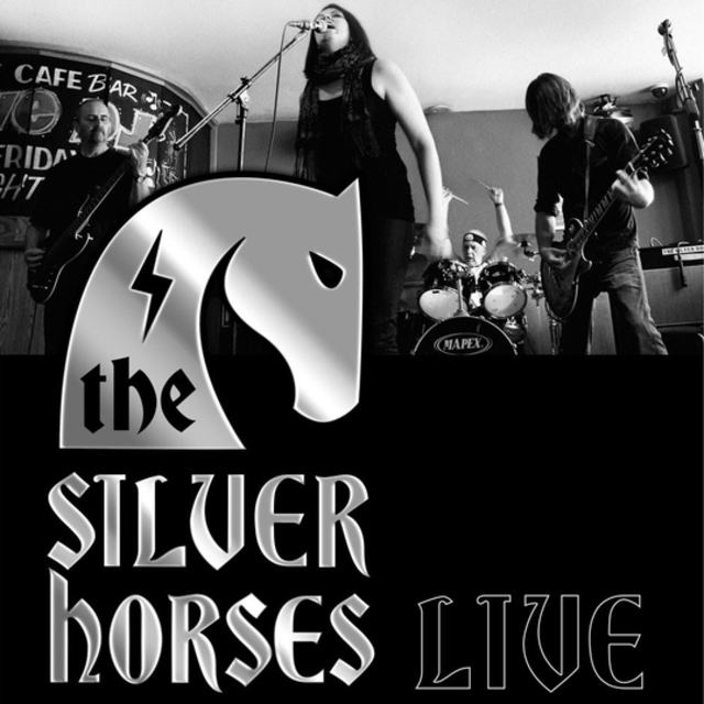 The Silver Horses