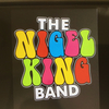 The Nigel King Band & The Mavrix