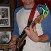 Guitarist Pete