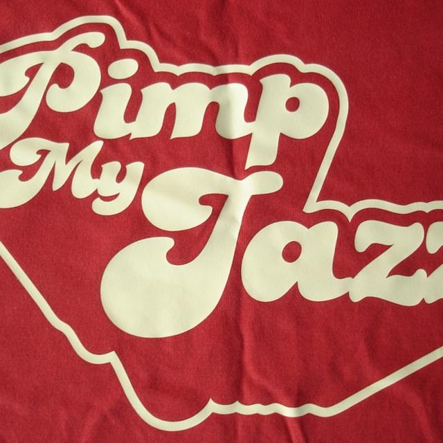 Pimp My Jazz