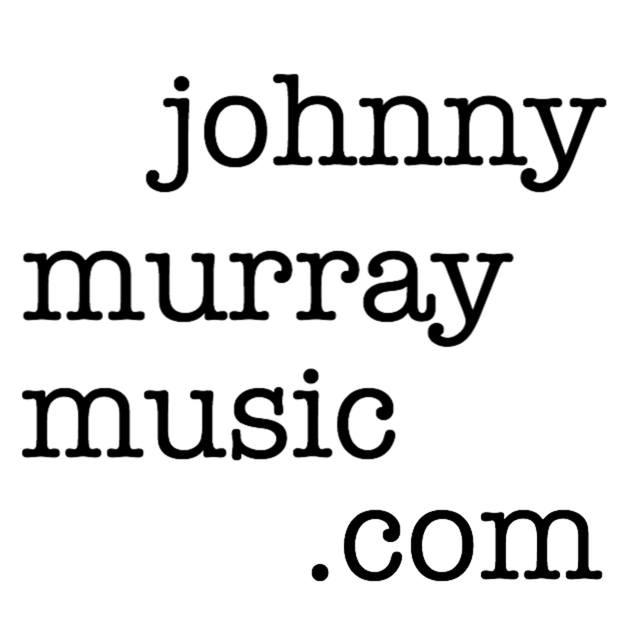 Johnny Murray