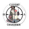 Caught In A Crossfire