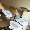 Joffy SKA drums