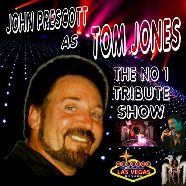 A Tom Jones Tribute