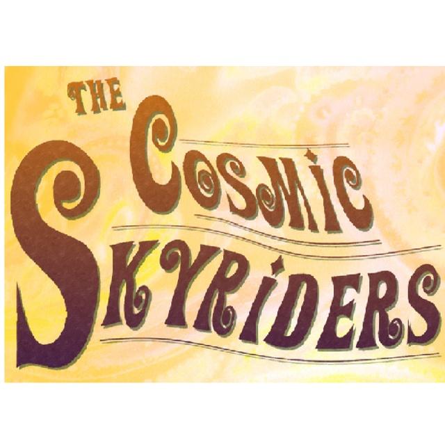 The Cosmic Skyriders